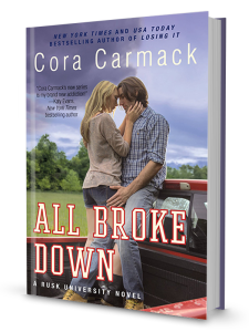 AllBrokeDown_book