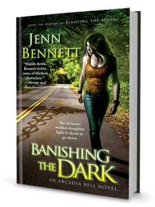 BanishingTheDark_book