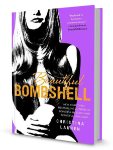 BeautifulBombshell_book