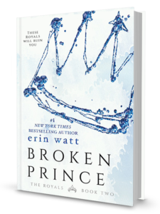 BrokenPrince_book