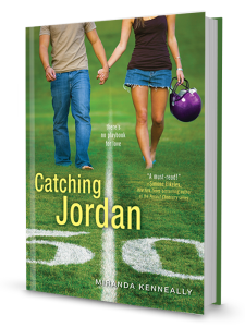 CatchingJordan_books