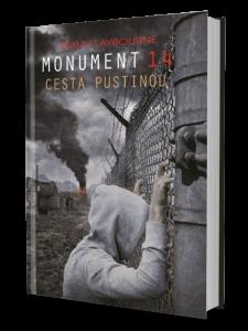 CestaPustinou_book