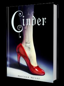 Cinder_book