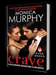 Crave_book