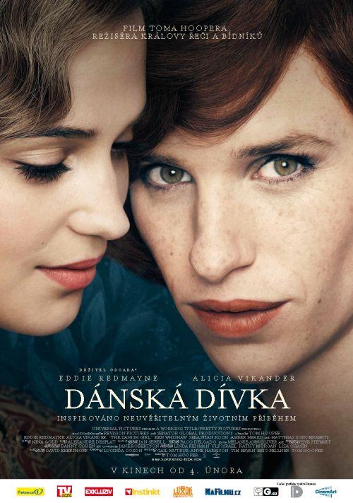 DanskaDivka_poster