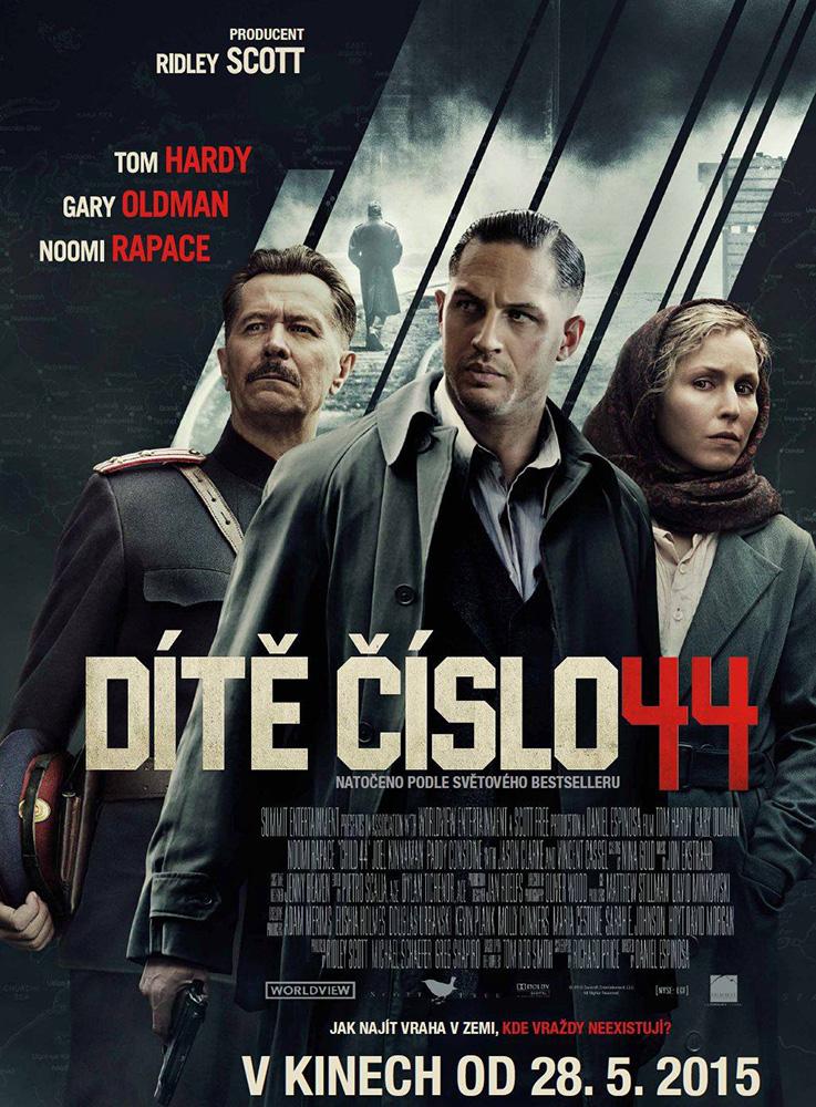 DiteCislo44_plakat
