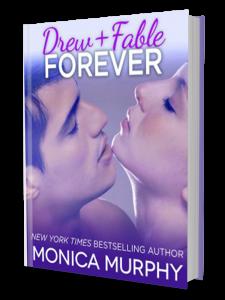 DrewFableForever_book