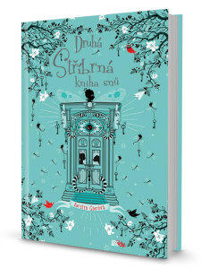 DruhaStribrnaKnihaSnu_book