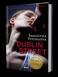 DublinStreet_book