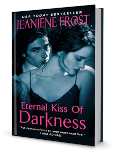 EternalKissofDarkness_book