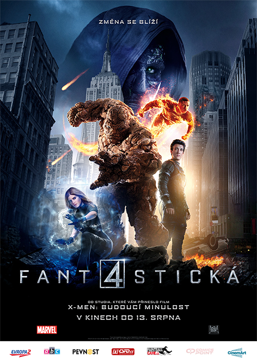 FantastickaCtyrka_poster