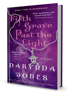 fifthgravepastthelight_book
