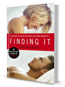 FindingIt_book