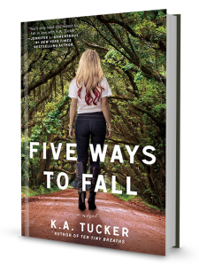 FiveWaysToFall_book