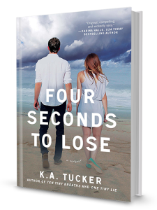 FourSecondsToLose_book