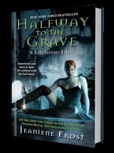 HalfwaytotheGrave_book