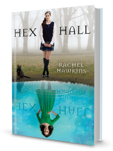 HexHall_book