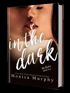 InThe Dark_book