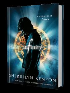 Infinity_book