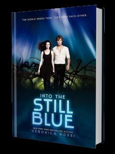 IntotheStillBlue_book