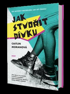 JakStvoritDivku_book