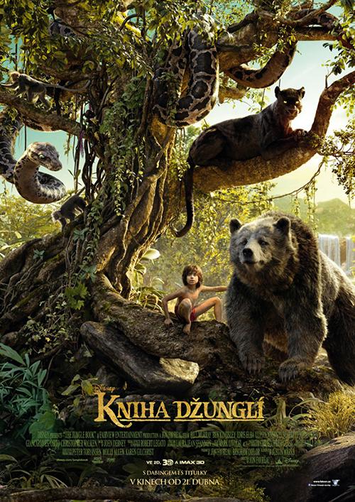 KnihaDzungli_poster