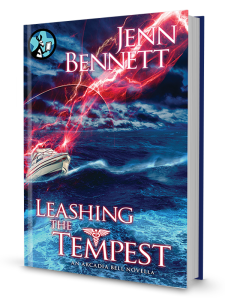 LeashingTheTempest_book