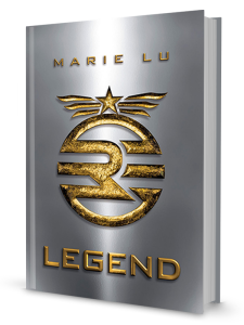 Legend_book