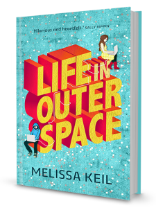 LifeInOuterSpace_book