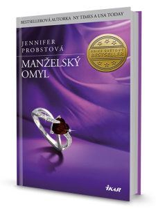 ManzelskyOmyl_book