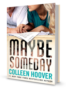 MaybeSomeday_book