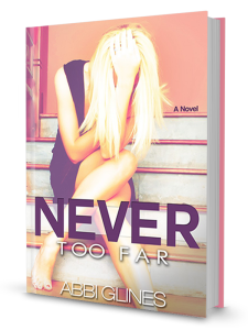NeverTooFar_book