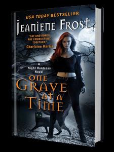 OneGraveataTime_book