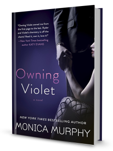 OwningViolet_book