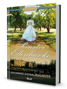 PanstviEdenbrooke_book