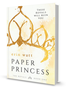 PaperPrincess_book