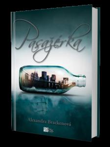 pasazerka_book