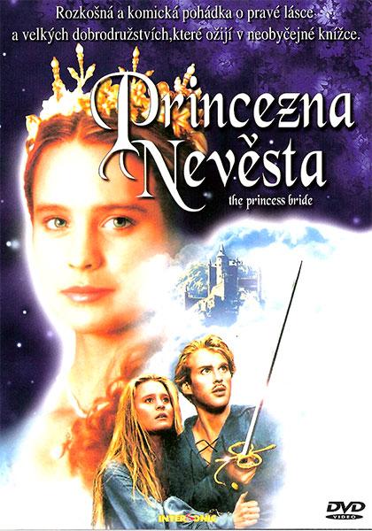 PrinceznaNevesta_poster