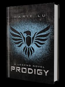 Prodigy_book