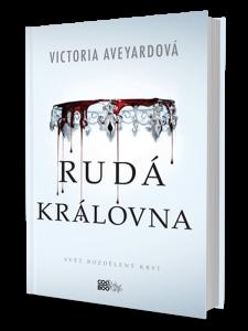 RudaKralovna_book