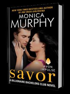 Savor_book