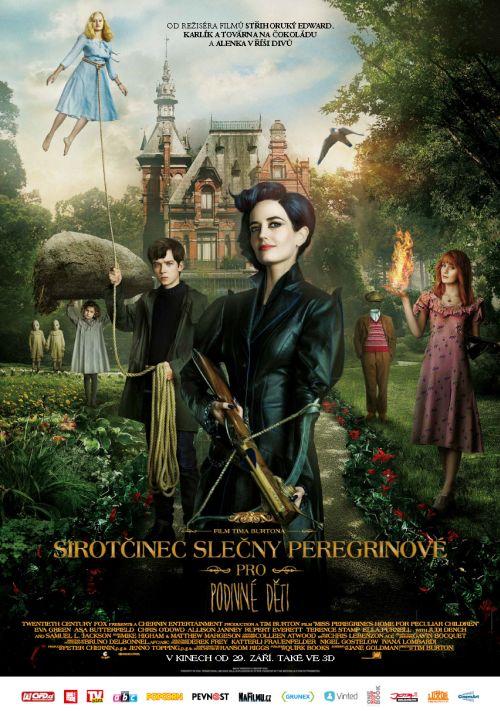 sirotcinecslecnyperegrinove_poster