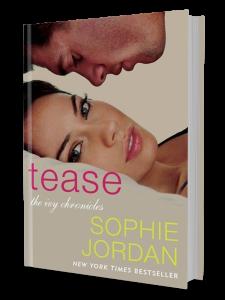 Tease_book