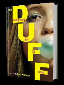 TheDUFF_book