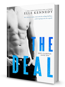 TheDeal_book