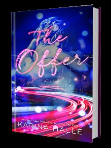 TheOffer_book