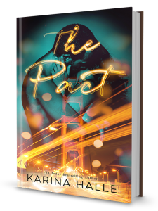 ThePact_book