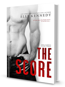 TheScore_book