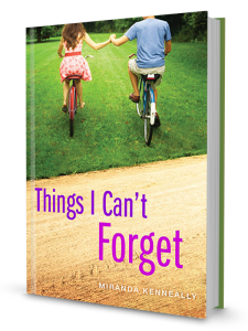 ThingsICantForget_book