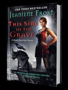 ThisSideoftheGrave_book